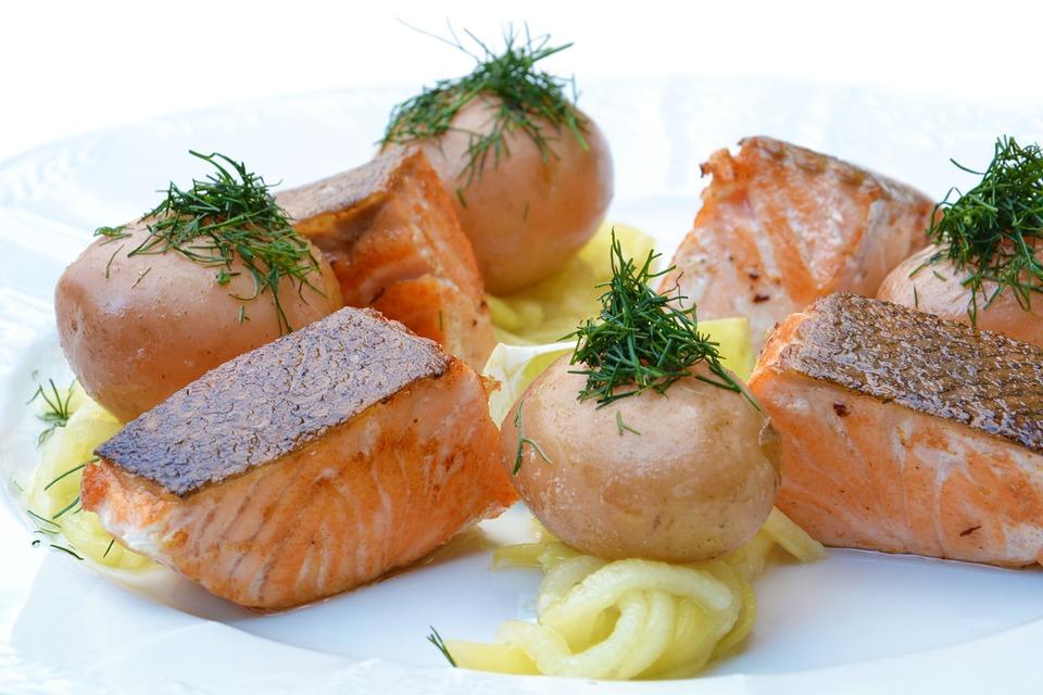 ปลาทะเล อาหารทะเล