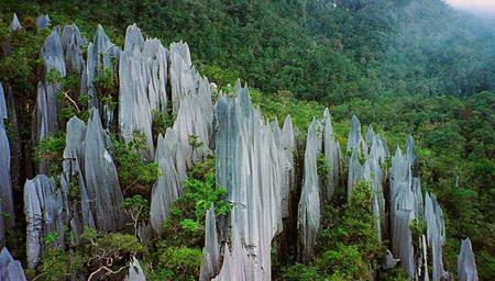 อุทยานแห่งชาติกูนุงมูลู