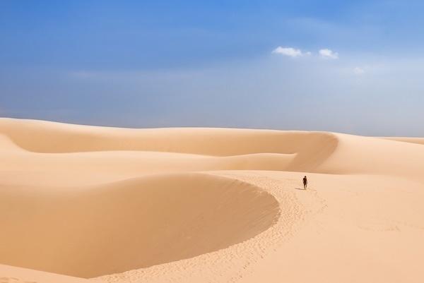 ทะเลทรายมูยแน